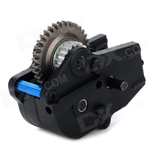 HSP 08063 1/10 R/C Front Gear Box Complete - Black - DXOther Accessories<br>Suitable for HSP 94188 94108 model cars<br>