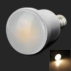SENCART E14 COB 3W E14 3.5W 135lm 3000K 1-COB 2230 LED Warm Light Bulb - Silver
