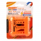 JAKEMY JM-X2 Magnetizer / Demagnetizer - Orange