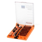 JAKEMY JM-8116 45-in-1 Professionelle Hardware-Werkzeug-Set