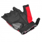 PRO-BIKER HJ50 Motorcycle Racing Half-Finger Gloves (Pair)