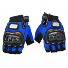 PRO HJ41 Motorcycle Cycling Racing Half-finger Gloves (Pair / 2 PCS)