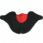 Winter Warm Windproof Mask - Black + Red