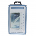 Protective Explosion-proof Tempered Glass Film Screen for Samsung Galaxy Note 3 N9000 - Transparent