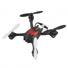 A131012001 Four-Channel Four Axial R/C Remote Control Aircraft - Black