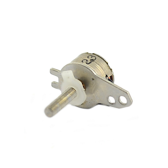 Jtron Mini 7mm Stepper Motor Small Division Rod With