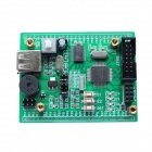 ChuangZhuo Msp430f149 Mcu Minimum System Core Development Board for Arduino - Green