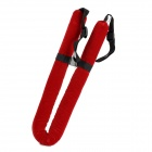 Baby Toddler Learning Walking Assistant Safety Harness Belt - Red