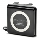 2400mAh External Battery Pack for PSP 2000/Slim/3000 (Black)