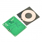 Qi Standard Wireless Charging Transmitter Module - Green