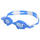 Sinca S1930F PC Swimming Goggle for Kids - Blue