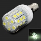 Buy WaLangTing E14 3W 120lm 30-5050 SMD LED Neutral White Light Corn Bulb