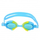 Sinca S1930F PC Swimming Goggle for Kids - Lake Blue