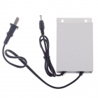 De Li Bao DLB-1812FB AC Power Adapter for CCD Camera - White (US Plug / AC 100~240V / 12V 2A)