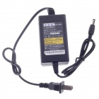 De Li Bao DLB-1813 AC Power Adapter for CCD Camera - Black (US Plug / 100~240V / 12V 3A)