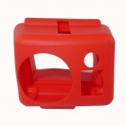 BZ40 Protective Silicone Case for Gopro Hero 2 - Red