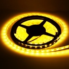 HML  72W 6000lm 300 x SMD 5050 Warm White Car Decoration Light Strip