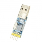 USB to Serial TTL Level / UART / RS232 Module for Raspberry Pie - Deep Blue