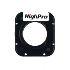 HighPro Replacement Lens Cover for GoPro Hero3 - Black