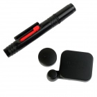 TELESIN-Professional Plastic Lens Cap + Lens Cleaning Pen for GOPRO 3