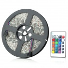 Waterproof 72W 5400lm 300 x SMD 5050 LED RGB Decoration Light Strip - (DC 12V / 5M)