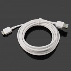 USB 3.0 Male to Micro USB 9-Pin Male Data Sync / Charging Cable for Samsung Galaxy Note 3 - White