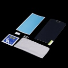 MOCOLL Tempered Glass Screen Protective Film for Samsung Galaxy Note 2 N7100 - Transparent