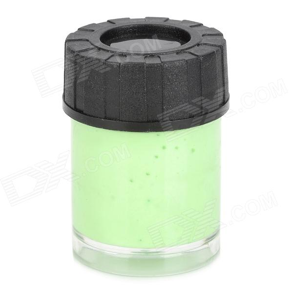 Graffiti Party DIY Glow in the Dark Luminous Pigment