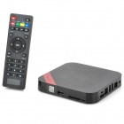 X5 II 1.6GHz Android 4.2 RK3188 Quad Core TV Box w/ 2GB RAM / 8GB ROM / Bluetooth - Black