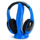 E-688 6-in-1 Multifunction Stereo Wireless Headset (2 x AAA)