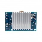 Jtron DC 5~32V to 1.25~20V Boost Buck Module w/ Quiescent Current 4mA - Blue