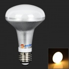 ZDM QE2780120WW09L E27 9W 520lm 3500K 16-SMD 2835 LED Warm White Light Source (100~240V)