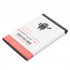 3.7V 1500mAh Lithium Ion Battery Pack for Blackberry 9000