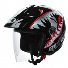 Outdoor Motorcycle Bicycle Cycling Helmet (Free Size)