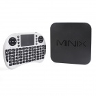 MINI--NEO X5 Dual Core Android 4.1 Network Player w/ 1GB RAM, 16GB ROM + 2.4GHz Wireless Mouse