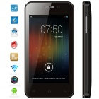 "Mysaga C1 Android 4.2 Dual Core WCDMA Bar Phone w/ 4.0"", Wi-Fi, GPS and 4GB ROM - Black"