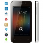 "Mysaga C1 Android 4.2 Dual Core WCDMA Bar Phone w/ 4.0"", Wi-Fi, GPS and 4GB ROM - White"