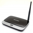 Dgoo DG918II Quad-Core Android 4.2 Google TV Player w / 2 GB RAM, 8 GB ROM, Wi-Fi, HDMI, TF - (EU-Stecker)