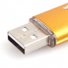 e-J X-DEPO USB 2.0 + Micro USB Dual Interface High Speed Flash Drive - Golden Yellow (16GB)