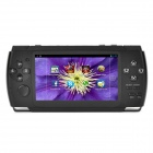 "4.3 "" Capacitive Touch Screen Android 4.0.4 Network Game Console w/ 5.0MP Dual-Camera / 4GB Memory"