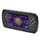 "4,3 "" capacitive touch screen Android 4.0.4-netwerk game console w / 5.0MP dual-camera / 4GB geheugen"