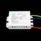 Mini Touch Switch for LED Light - White (AC 170~240V / 7A)