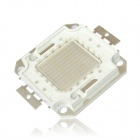20W 1800lm 525nm 20-LED Green Light Module - (10 Series and 2 in Parallel / 32~24V)