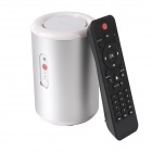 IPPLI Mars I8 Quad-Core Android 4.2.2 Mini PC Google TV Player w/ 2GB RAM, 8GB ROM, 2.0MP Cam, MIC