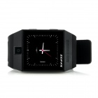"Wearable Smart Phone Watch ZGPAX S5 1.54"" Touch Screen Dual-Core Android 4.0 w/ Camera/ Wi-Fi (EU)"
