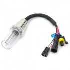H6 35W 2800lm 4300K Warm White Motorcycle HID Light (12V)