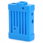 Type B 512M Fixing Housing Case for Raspberry Pi - Light Blue