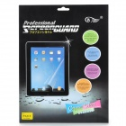 Professional Matte PET Screen Guard for Ipad 5 - Transparent