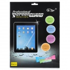 Professional Clear PET Screen Guard for Ipad 5 - Transparent