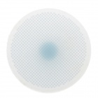 Silicone Facial Cleansing Pad / Washing Cleaning Brush - Blue